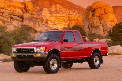 Why leasing a truck is better than buying a new one?